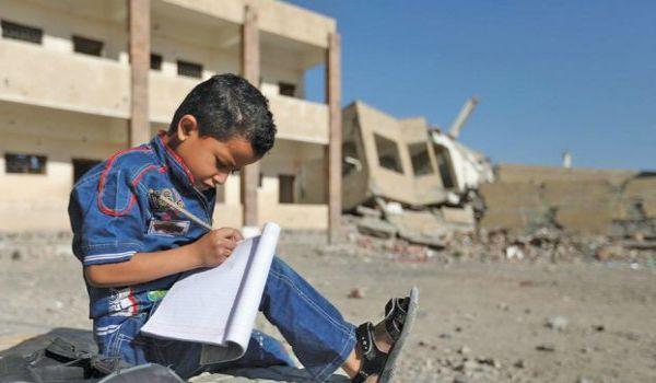 المتضرر الأكبر من الحرب في اليمن